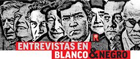 Entrevistas en Blanco y Negro